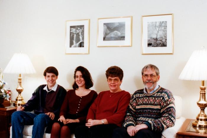1992 Xmas