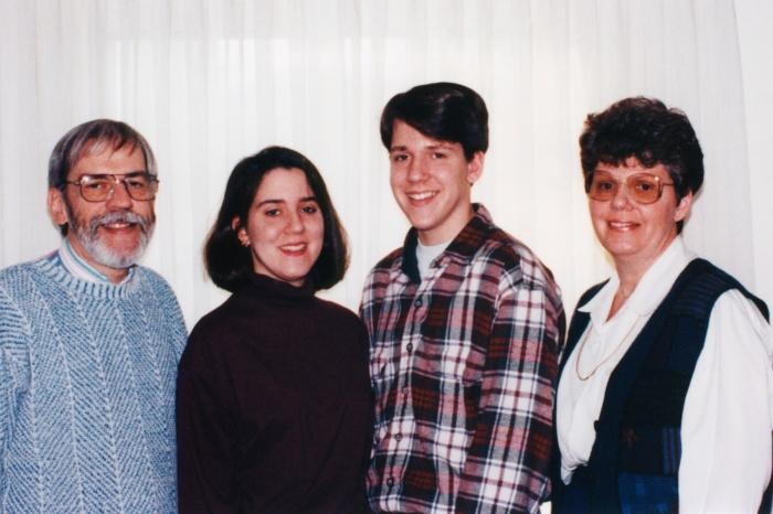 1993 Xmas