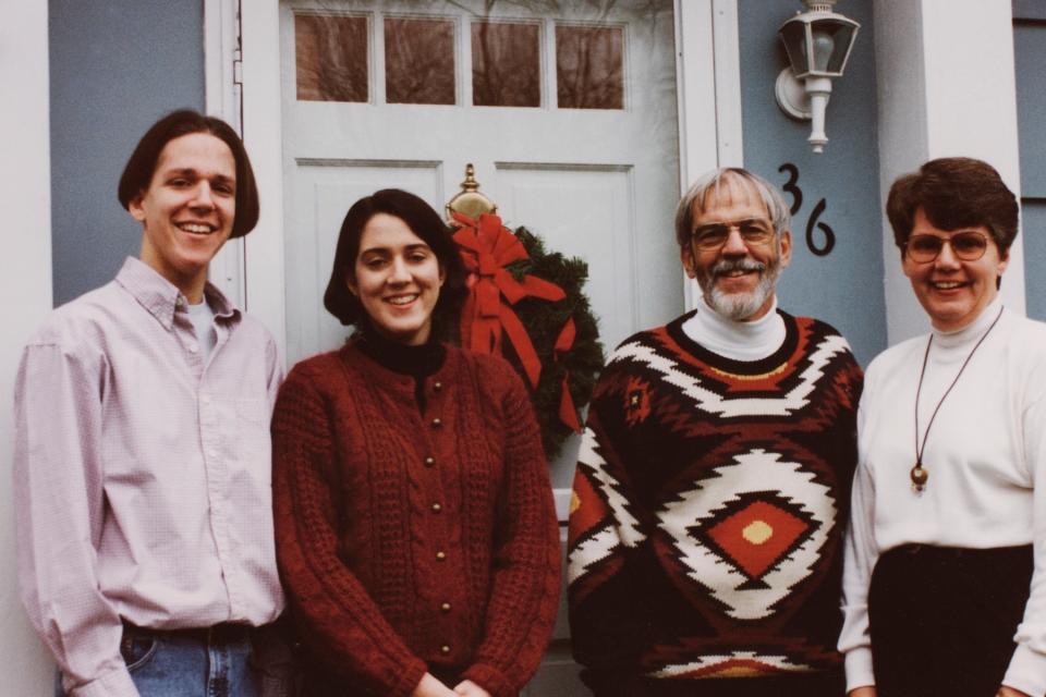 1994 Xmas