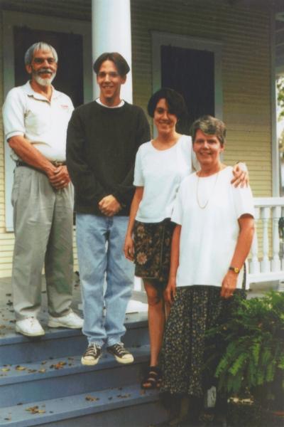 1996 Xmass