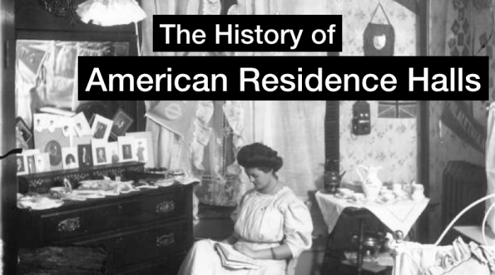 History of Res Halls.001