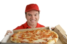 Delicious Pizza For You
