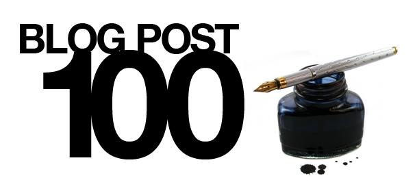 blogpost100