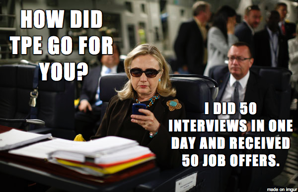 Student Affairs Texts from Hillary | Pb