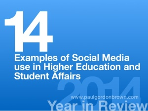 examples-of-social-media-use-in-higher-education-student-affairs-2014-1-638