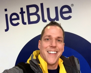 paul brown jetblue