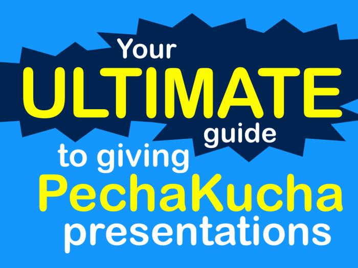 Pecha kucha template powerpoint 28 images pecha kucha pecha kucha template powerpoint your ultimate guide to giving pechakucha presentations pronofoot35fo Images