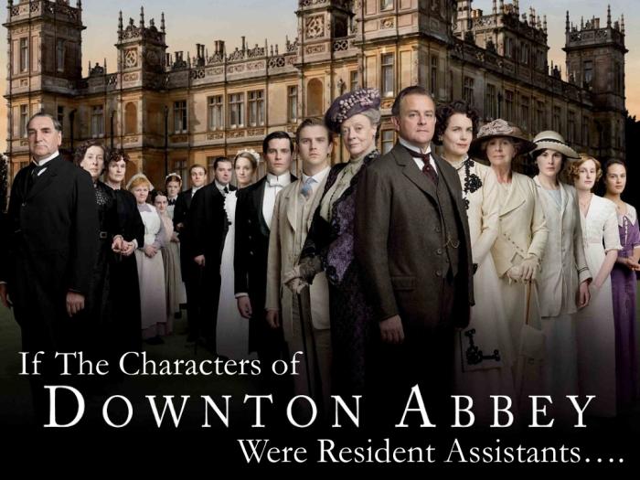 Downton Abbey RAs.001