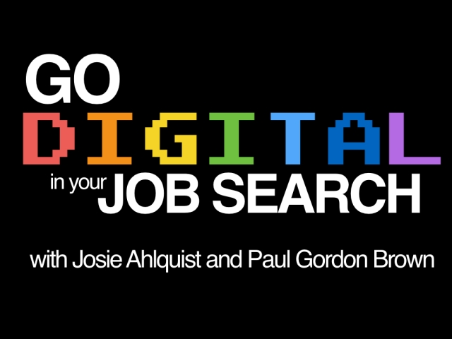 Go Digital in your Job search.001