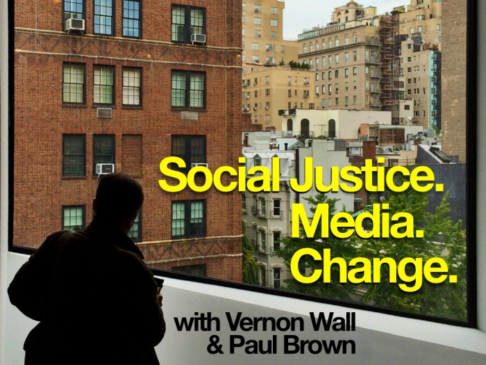 Social Justice and Social Media STAFF.001