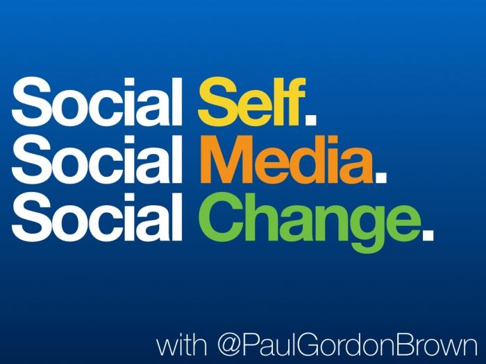 Social Self Social Media Social Change.001