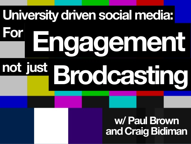 university-driven-social-media-for-engagement-not-just-broadcasting-1-638