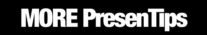Presentips