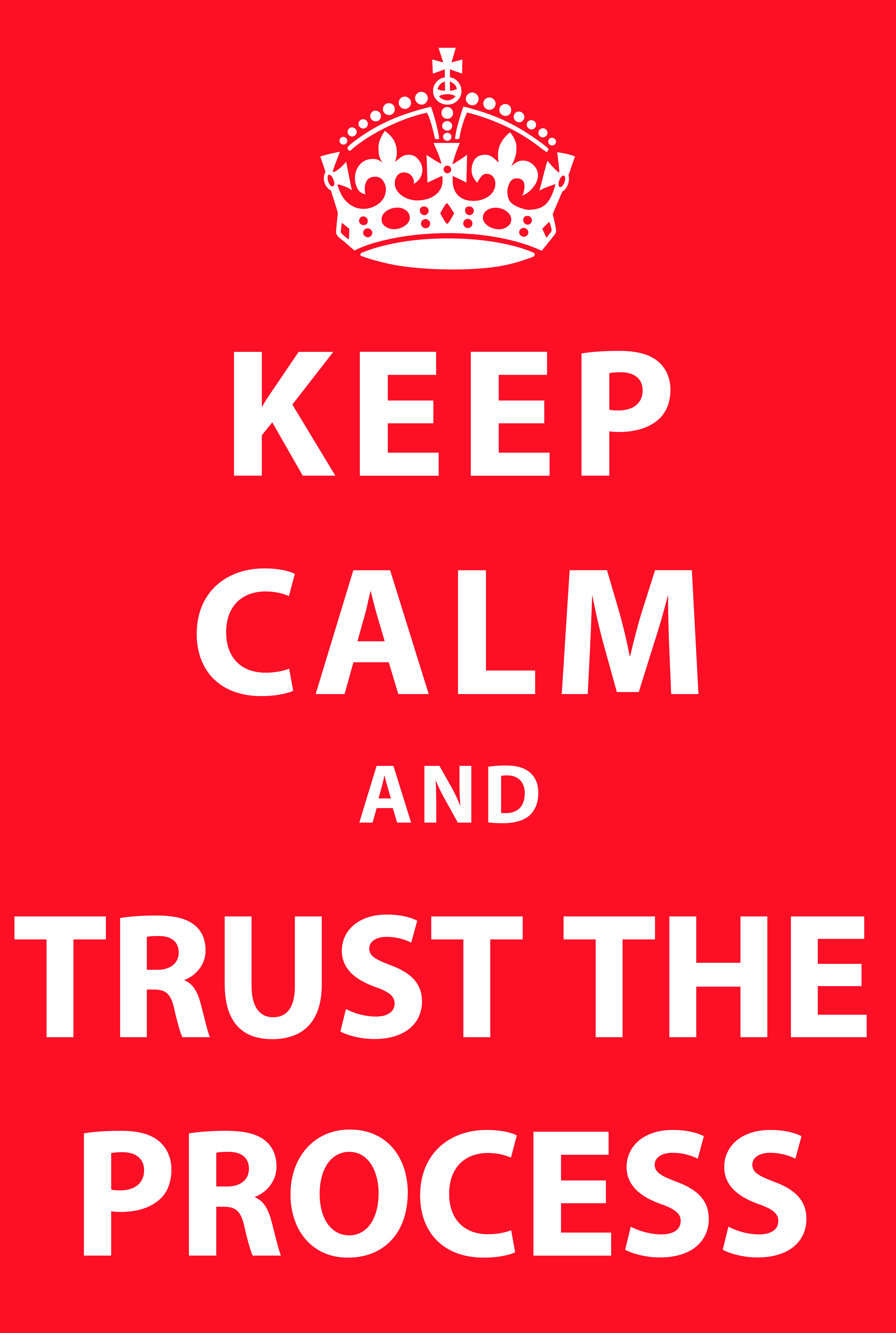 Keep Calm… It's Only Student Affairs… Do An Icebreaker… | Pb