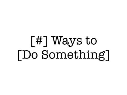 20 Blog Post Cliches That Work.002