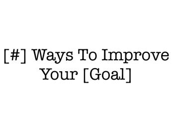 20 Blog Post Cliches That Work.010