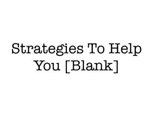 20 Blog Post Cliches That Work.015