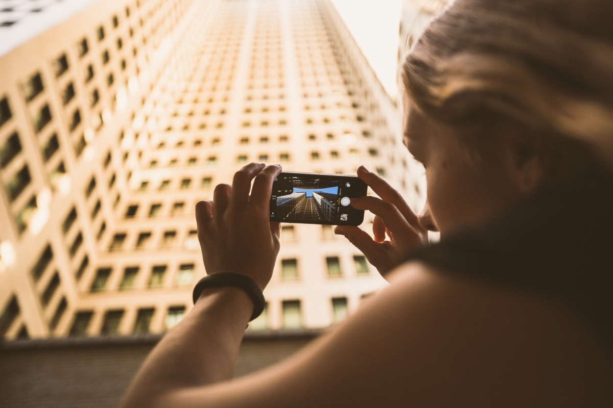 5 Tips To Make The Most Out Of Your Smartphone Photography