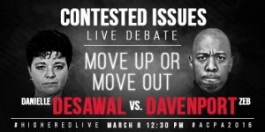 facebook desawal vs davenport