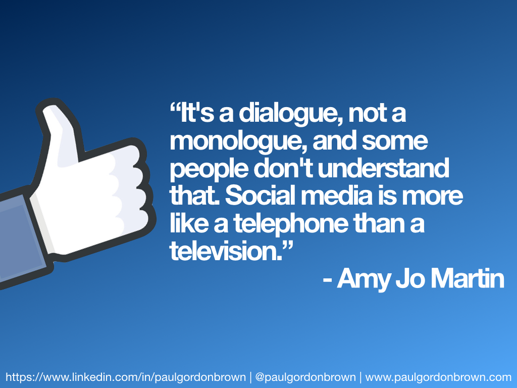 Social Media Quotes 18 Quotes About Social Media.from Funny To Poignant