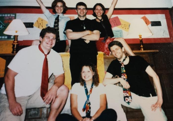 Thorson Staff 2004-2005