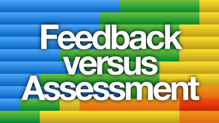 feedbackvassessment-001