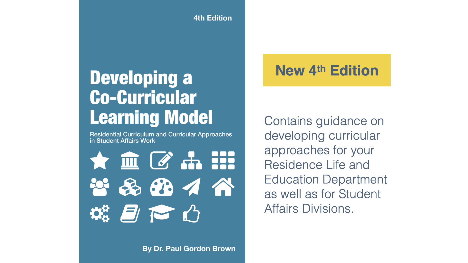 Residential Curriculum and Curricular Approaches Book